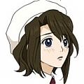 Shannon Wig from Umineko no Naku Koro ni