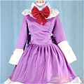 Sharon Costume (Normal Customize) from Pandora Hearts