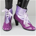 Sharon Shoes (2nd) De  Pandora Hearts