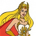 She-Ra Cosplay von She Ra: Princess of Power