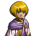 Sheba Cosplay from Golden Sun