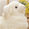 Sheep Plush (with New Zealand) from Hetalia