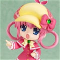 Sherlock Cosplay from Tantei Opera Milky Holmes