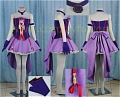 Sheryl Cosplay (Accessories) from Macross Frontier
