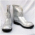 Sheryl Shoes (Silver) from Macross Frontier