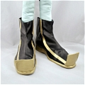 Shiba Shou Shoes (C295) De  Dynasty Warriors