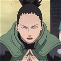 Shikamaru Cosplay (Shippuden) from Naruto
