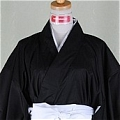 Shinigami Cosplay (Kimono 6-161) from Bleach