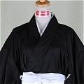 Shinigami Cosplay (Kimono 6-161) Da Bleach