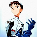 Shinji Cosplay from Neon Genesis Evangelion