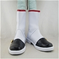 Shinjiro Shoes (C530) De  Sakura Taisen