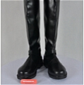 Shino Shoes (B473) from Hakkenden: Eight Dogs of the East