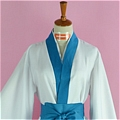 Shinpachi Cosplay (Stock) Desde Gintama
