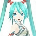 Miku Cosplay (Cheongsam) from Project DIVA F