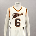 Shintaro Cosplay (E165) from Kurokos Basketball
