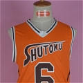 Shintaro Cosplay (E174) Da Kurokos Basketball