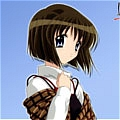 Shiori Cosplay from Kanon