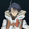 Shiroe Costume (Parts) from Log Horizon