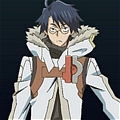 Shiroe Costume from Log Horizon