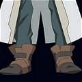 Shiroe Shoes from Log Horizon