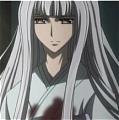 Shizuka Cosplay from Vampire Knight