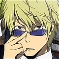 Shizuo Cosplay from Durarara