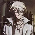 Shogo Makishima Cosplay from Psycho Pass