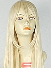 Short Bang Long Costume Wig (Gabriella)