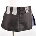 Short Skirt (Black)