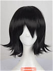 Black Wig (Short,Spike,Hunter)