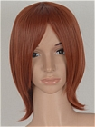 Short Wig (Red Brown,Straight,Souseiseki)