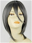 Short Wig (Grey,Straight,Ciel CF12)