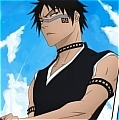 Shuhei Cosplay Costume from Bleach
