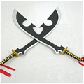 Shunsui Swords Da Bleach