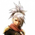 Sice Wig from Final Fantsy Type 0