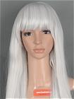 Silver Wig (Long, Weavy, Lolita, 05)