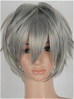 Silver Wig (Spike,KiOliv CF31)