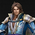 Sima Zhao Cosplay from Dynasty Warriors