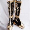 Sima Yi Shoes von Dynasty Warriors