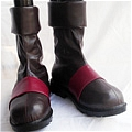 Simon Shoes (B067) De  Gurren Lagann