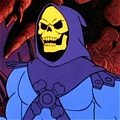 Skeletor Cosplay from Masters of the Universe