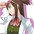 Skye Cospaly from Ace Attorney