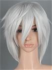 Sliver Wig (Spike, 3rdAllen)