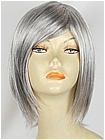 Sliver Wig (Short,Dante)