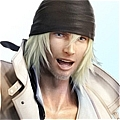 Snow Costume (Villiers) Desde Final Fantasy XIII