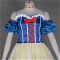 Snow White Costume (Halloween) from Snow White and the Seven Dwarfs