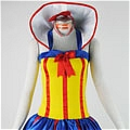 Snow White Costume (Short Dress)