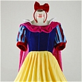 Snow White Costume (with Cloak) from Snow White and the Seven Dwarfs