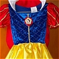 Blancanieves Costume (Kids,Party Dress) Desde Blancanieves