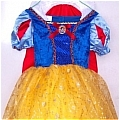 Snow White Costume (Kids) from Snow White and the Seven Dwarfs